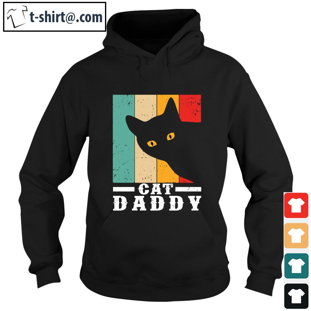 Cat Daddy Vintage s h1234