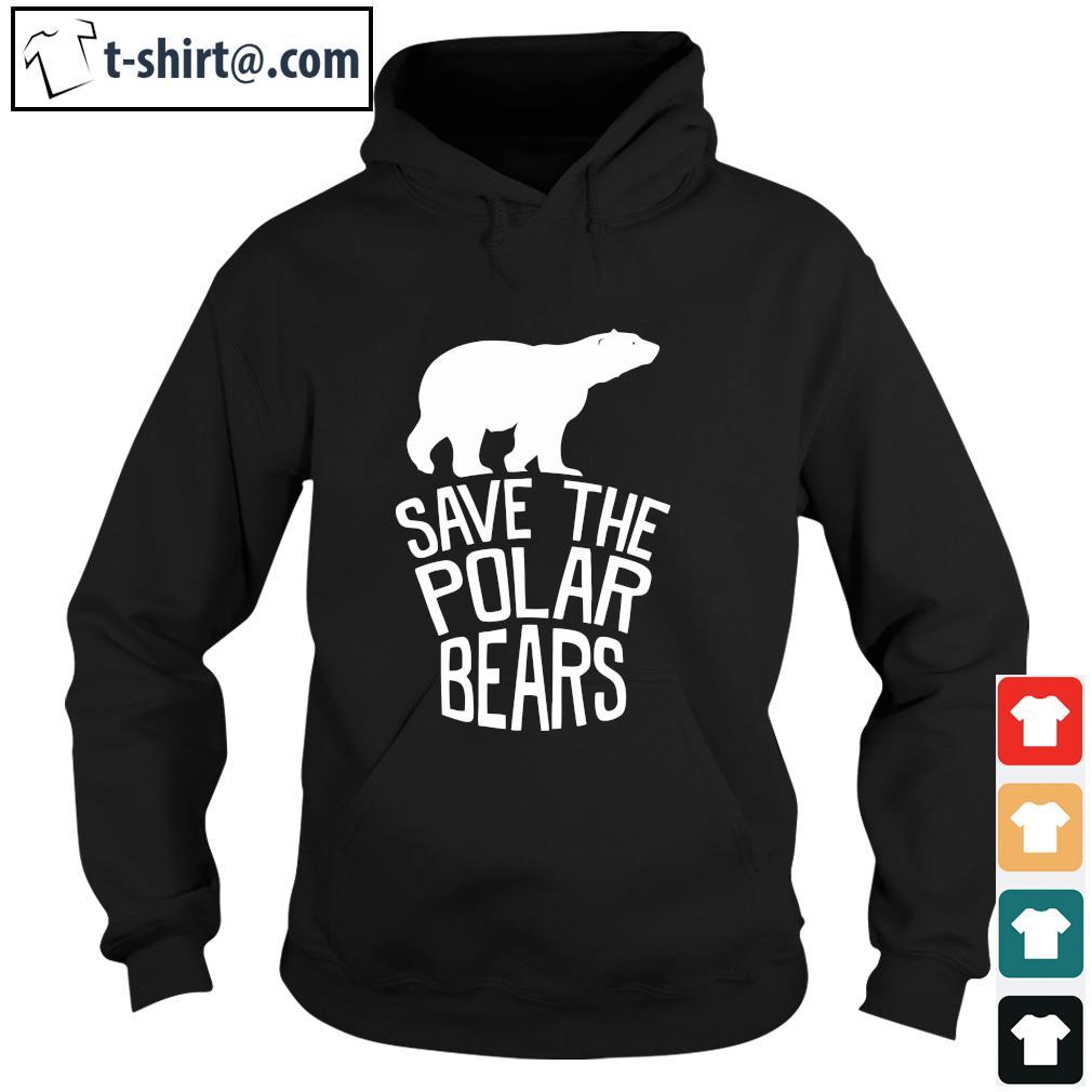 Save the polar bears s h1234